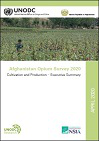 2020. Cultivation and production - Executive summary