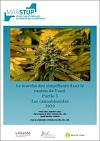 Le marché des stupéfiants dans le canton de Vaud. Partie 3 - Les cannabinoïdes