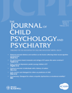 Journal of Child Psychology and Psychiatry