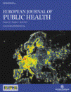 European Journal of Public Health