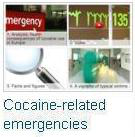 Emergency health consequences of cocaine use in Europe