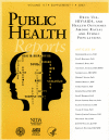 Public Health Reports, Vol.117, Suppl.1 - 2002 - Drug use, HIV/AIDS, and health outcomes among racial and ethnic populations. A knowledge assessment workshop