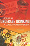 Reducing underage drinking. A collective responsibility
