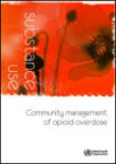 Community management of opioid overdose