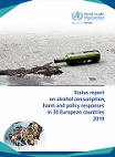 Status report on alcohol consumption, harm and policy responses in 30 European countries 2019
