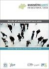 Alcool, tabac et drogues illicites. Données régionales du Baromètre Santé 2016 en Occitanie