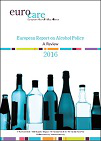 European report on alcohol policy. A review