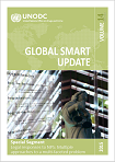 Global SMART update - Vol. 14. Special segment: Legal responses to NPS: Multiple approaches to a multi-faceted problem
