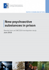 New psychoactive substances in prison. Results from an EMCDDA trendspotter study