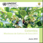 Colombia: Coca cultivation survey 2012