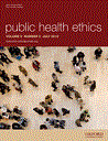 Analysis of the paternalistic justification of an agenda setting public health policy: The case of tobacco plain packaging