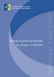 Sexual assaults facilitated by drugs or alcohol