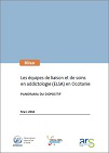 Les équipes de liaison et de soins en addictologie (ELSA) en Occitanie. Panorama du dispositif