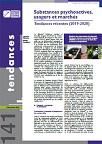 Tendances, n°141 - Décembre 2020 - Substances psychoactives, usagers et marchés. Tendances récentes (2019-2020)