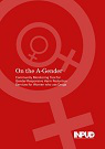 On the a-gender: Community monitoring tool for gender-responsive harm reduction services for women who use drugs