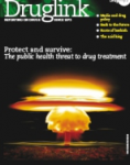 Druglink, Vol.27, n°2 - March-April 2012 - Protect and survive