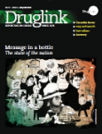 Druglink, Vol.27, n°3 - May-June 2012 - Message in a bottle. The state of the nation