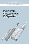 Public health consequences of e-cigarettes