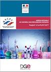 Mission nationale de contrôle des précurseurs chimiques - Rapport d'activité 2017