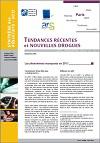 Tendances récentes et nouvelles drogues - Paris. Synthèse des résultats 2017
