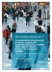 Consommations de substances en Suisse : analyse des tendances à partir des enquêtes HBSC, ESS et CoRolAR. Partie 1 : les substances illégales