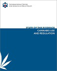 State of the evidence: Cannabis use and regulation ; Using evidence to talk about cannabis