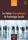 Cahiers Internationaux de Psychologie Sociale (Les), n°107 - 2015 - L'alcool