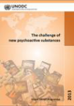 The challenge of new psychoactive substances