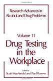 Alternatives to drug testing : employee assistance and health promotion programs