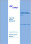 January-December 2012. Annual Report 2013