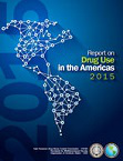 Report on drug use in the Americas 2015