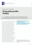 Drug policy profile: Poland